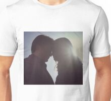 Castle and Beckette Unisex T-Shirt