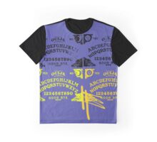 Quija Boards Graphic T-Shirt