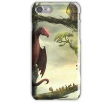 Journey 3 iPhone Case/Skin