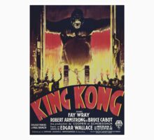 King Kong Kids Tee