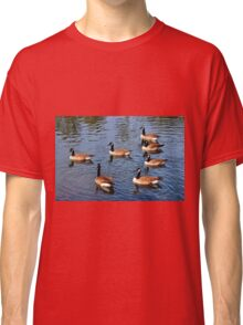 Family Of Seven  Classic T-Shirt