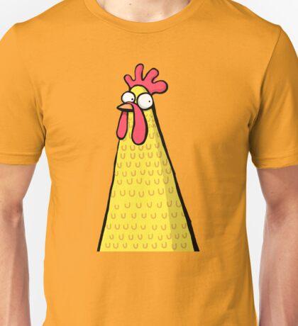 Suspicious Chicken T-Shirt