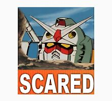 Amuro Is A Frightened Unisex T-Shirt