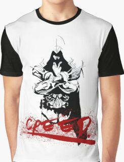 Creed. Graphic T-Shirt
