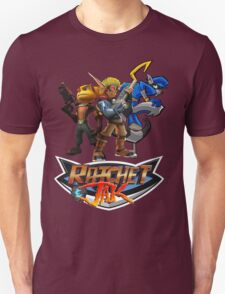 Childhood heroes T-Shirt