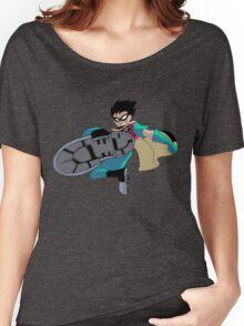 Teen Titans Robin Women's Relaxed Fit T-Shirt