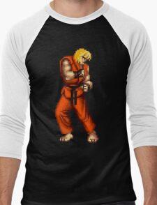 Ken Men's Baseball ¾ T-Shirt
