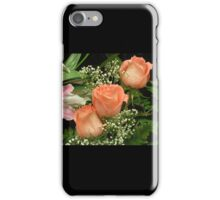 Tres Amigas  iPhone Case/Skin
