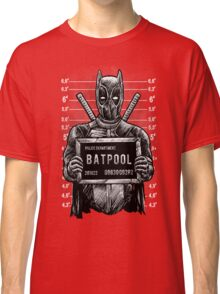 The Batpool Classic T-Shirt
