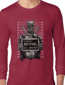 The Batpool Long Sleeve T-Shirt