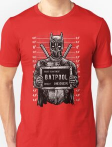 The Batpool T-Shirt