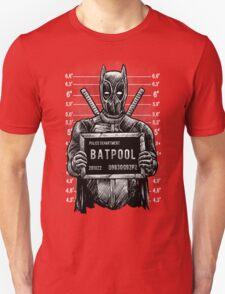 The Batpool Unisex T-Shirt