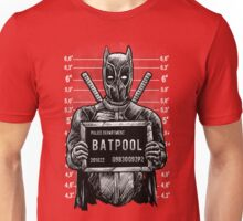 The Batpool Unisex T-Shirt
