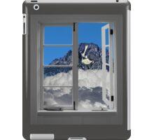 4220 iPad Case/Skin
