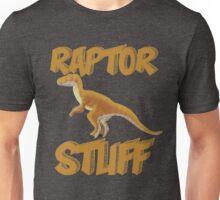 Raptor Stuff Unisex T-Shirt