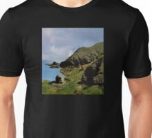 The Quiet Earth Unisex T-Shirt