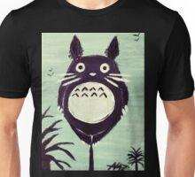 """Totoro"" Unisex T-Shirt"