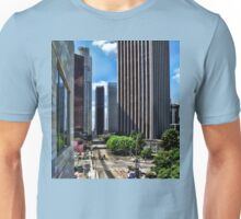 Downtown LA Unisex T-Shirt