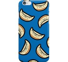 Gyoza Dumpling Pattern iPhone Case/Skin