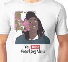 Dread Guy Vlogs - Fan Shirt! Unisex T-Shirt