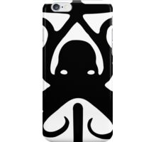 let me hold you iPhone Case/Skin