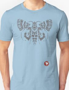 Life is strange Max Butterfly T-Shirt