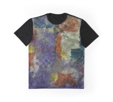 Elemental Liaisons Abstract Graphic T-Shirt