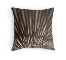 Good Morning, Hope / Shadows of light on the ceiling Throw Pillow
