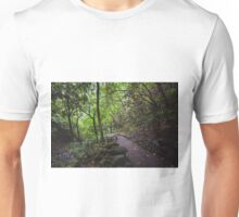 The Path Leads Back To You Unisex T-Shirt