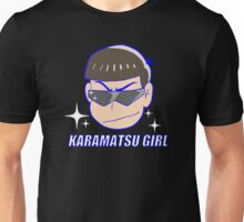 Karamatsu Girl Unisex T-Shirt