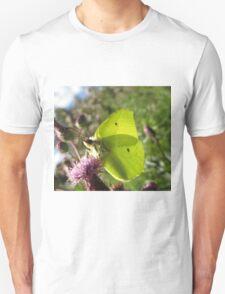 Mellow Yellow T-Shirt