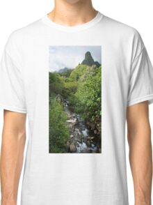 Iao Valley Classic T-Shirt