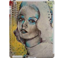 La Dee Da iPad Case/Skin