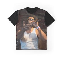 Daveed Diggs: clipping. Graphic T-Shirt
