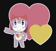 Chibi Style Puru! - Lilac by Atlantahammy