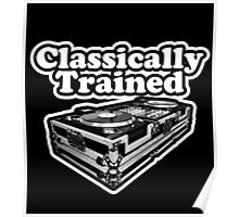 Classically Trained. Poster