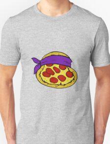 TMNT Pizza - Donatello T-Shirt