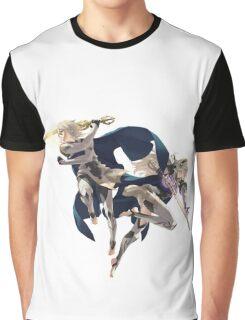 Fire Emblem Fates - Male & Female Corrin / Kamui Graphic T-Shirt