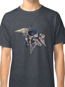 Fire Emblem Fates - Male & Female Corrin / Kamui Classic T-Shirt