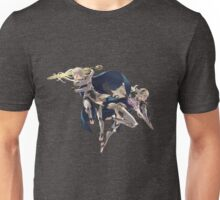 Fire Emblem Fates - Male & Female Corrin / Kamui Unisex T-Shirt