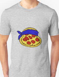 TMNT Pizza - Leonardo T-Shirt