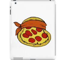TMNT Pizza - Michelangelo iPad Case/Skin