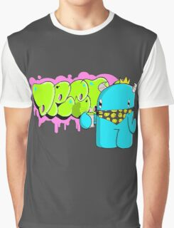 D Vandal  Graphic T-Shirt