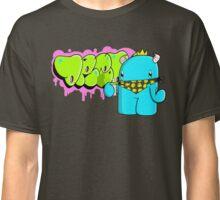 D Vandal  Classic T-Shirt