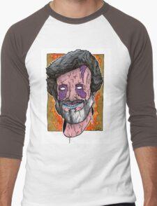 Psychedelic Prophet Men's Baseball ¾ T-Shirt