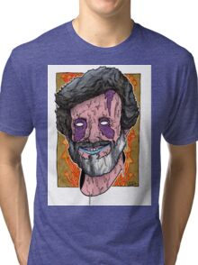 Psychedelic Prophet Tri-blend T-Shirt