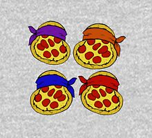TMNT Pizza  Unisex T-Shirt
