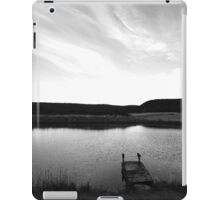 Taralga Dam - Nature of Australia iPad Case/Skin