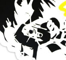 Kaablam!! Sticker