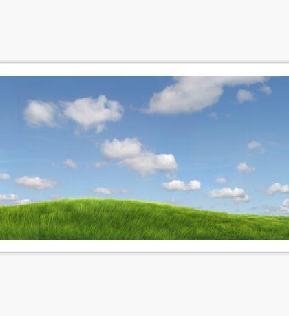Freedom Hills Sticker